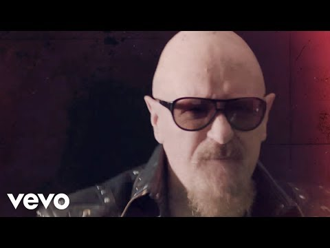 Judas Priest - Lightning Strike (Official Video) online metal music video by JUDAS PRIEST