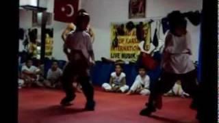 preview picture of video 'ARENA TAEKWONDO SPOR KULÜBÜ AVSALLAR'
