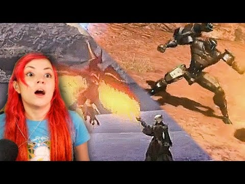 8 CRAZY Changes Coming in Shadowbringers!