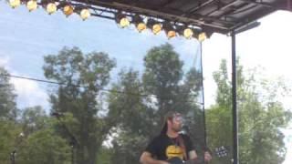 Josh Thompson - Name In This Town