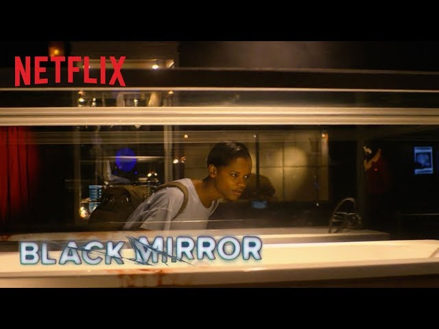 Black Mirror Season 4 Will Release December 29 on Netflix