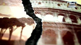 Dawne Szlaki Imperium Rzymskiego – VIA CASSIA ( HD )