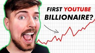 How MR BEAST Built His Business Empire ($1 Billion on YouTube?)
