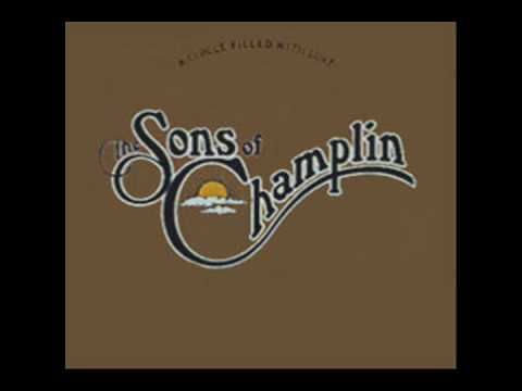 The Sons Of Champlin - Circle Filled With Love (1976)