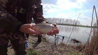 Платная рыбалка в краснодарском крае станица смоленская