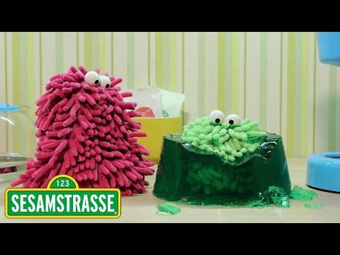 Wisch und Mop: Wackelpeter | Sesamstraße