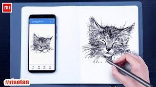 Xiaomi 36 Notes Smart Handwriting Book Ağıllı bloknot