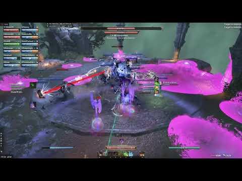 End-Game PvE Warden Main Tank Build by Liofa — Elder Scrolls Online
