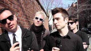 Anti-Flag Wants You to Speak Up!