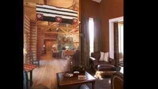 Best DIY Lodge Decorating Ideas