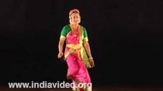Kuchipudi �  Telugu classical dance