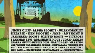 JAH SHAKA @ Bagnols Reggae Festival Dub Club 2018
