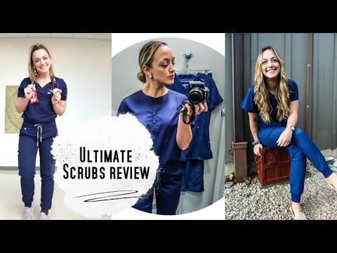 f3d990cc4fb Ultimate Scrubs Review (FIGS, INFINITY, GREY'S ANATOMY, BASIC ONE,  CHEROKEE) - Nurse Katherine
