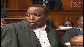 Supreme court concludes hearing of presidential polls petition today in Kenya