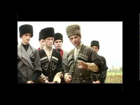 Circassian Wedding -2