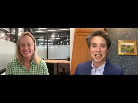 Punchbowl News Sits Down with Amy Walter