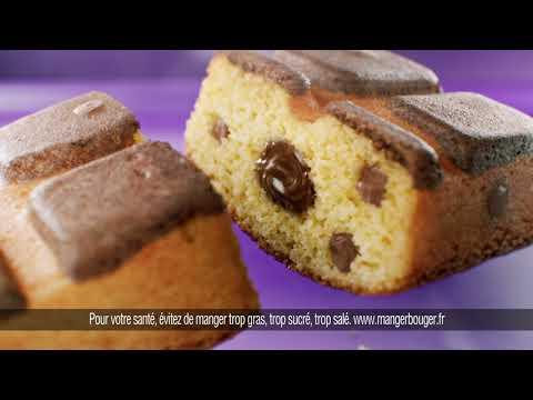 Musique publicité Milka Cake & Choc, tout est meilleur avec un peu de tendresse    Juillet 2021