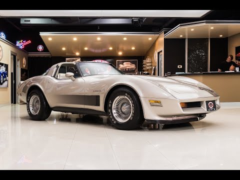 Video of '82 Corvette - Q2EA