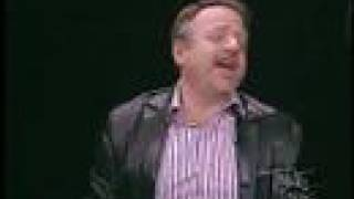 """Hairspray"" Composer MARC SHAIMAN Sings ""Fat As I Am"""