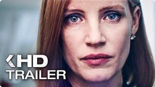 MISS SLOANE Trailer 2016