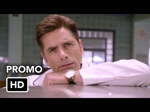 Scream Queens Season 2 (Promo' Welcome To The Hospital')