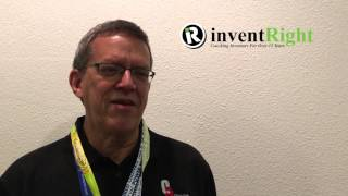 Learn What Wayne Has To Say About His inventRight Experience