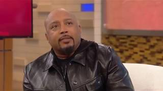 Daymond John on His Purpose to Inform the Public on Their Health