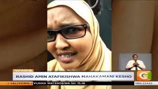 Mwakilishi Wa Kike Wa Wajir Fatuma Gedi Apigwa