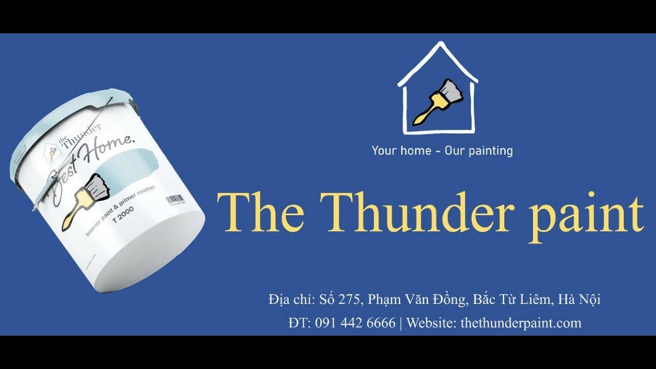 The Thunder - Đánh thức giá trị tiềm ẩn