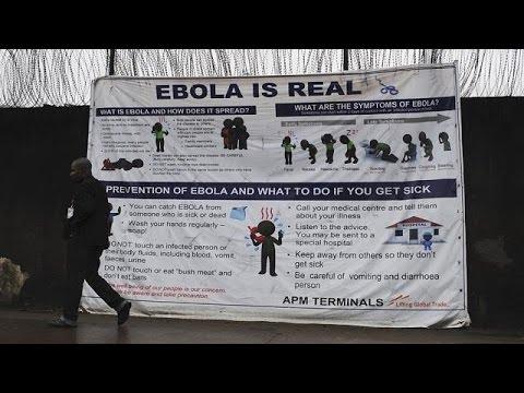 Ebola: Le Liberia maintenu en vigilance (OMS)