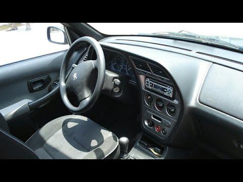 Der Audi a4 das Benzin
