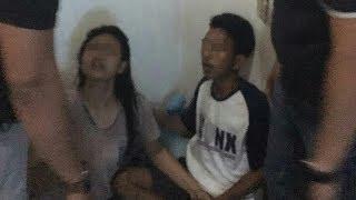Pasutri Terduga Pelaku Pengeroyokan Anggota TNI dalam Keadaan Sakit