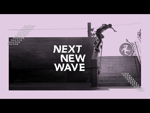 Dalton Dern | Next New Wave