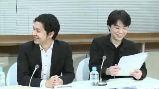 2011-03-10KayoPolice佐藤かよMarvelvs.Capcom3MVC3NICOLIVEPart1