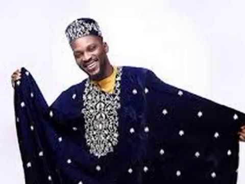 Homecoming:BBNaija's Tobi Bakre celebrated in his hometown in Ogun State.\ggg