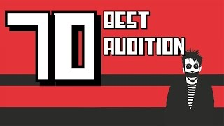 TOP 10 BEST AUDITIONS IN THE WORLD