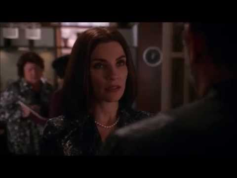 The Good Wife 7.09 (Clip 3)