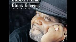 Buddy   Miles - Blues Berries - 2002 - Compassion For The Blues - Dimitris Lesini Greece