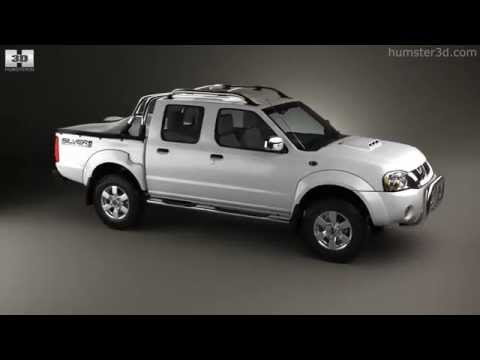 View - 2015 Nissan Navara NP300 Philippine Edition Launch | Zigwheels