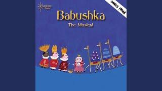 Babushka (Full Heart)