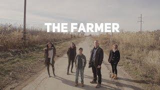 Американец фермер в Казахстане | Patrick аға