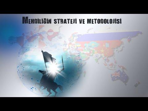 Mehdilik Strateji ve Metodolojisi