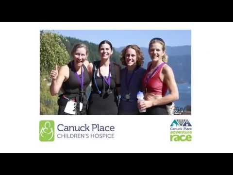 2015 Canuck Place Adventure Race