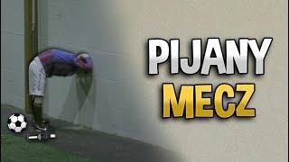 PIJANY MECZ | Hasztag Futbol #14