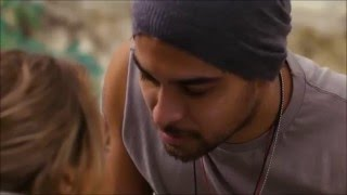 Romantic Movie and TV Kisses Part 26