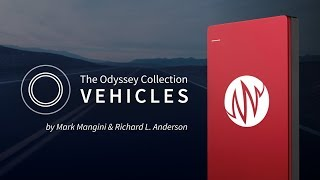 Pro Sound Effects Releases The Odyssey Collection: Vehicles