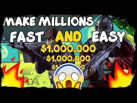 Download Make Millions With Doomsday Bogdan Problem Heist