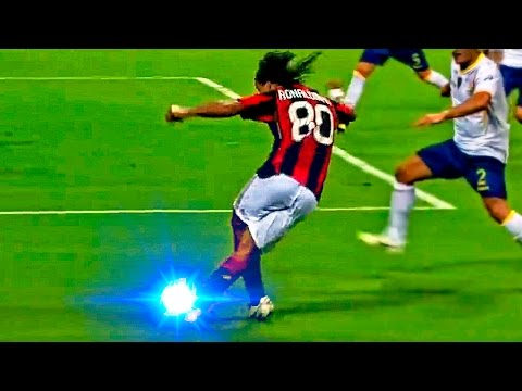 Best Tricks & Skills in Football