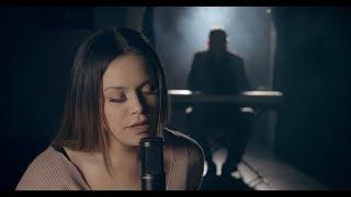 Me Soltaste (Cover) - Jacqie Rivera