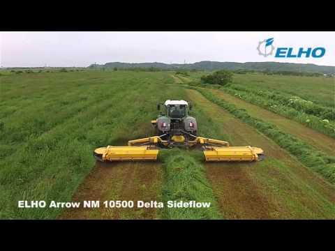 NM9000D/10500D + SideFlow